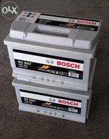oryginalny akumulator BOSCH Silver S5 74Ah 750A Wrocław