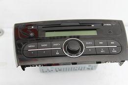 Radio fabryczne Mitsubishi Space Star 2014+