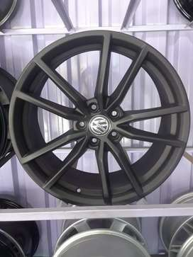 19inch vw mag wheels