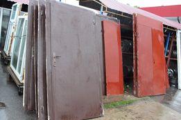 2500 грн! Двери металлические входные бронированные б/у низкая цена