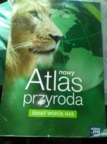 Książka-atlas