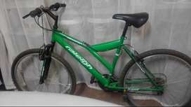 Bicycle For Sale Raleigh R2100