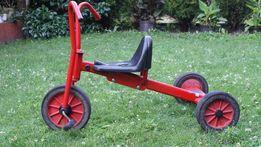Rowerek trójkołowy WINTHER TRICART