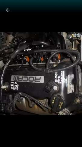 Ford 1.3 rocam engine low milage imports