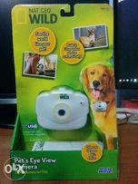 Камера для животный Nat Geo Wild Eye