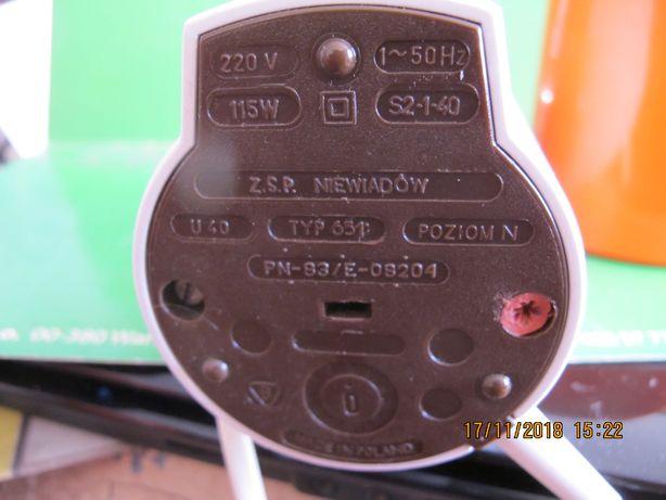 Młynek do kawy udarowy typ 651 Niewiadów Nowy Sosnowiec - image 5