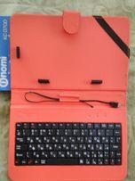 Чехол (с клавиатурой) для планшета 7