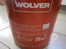 Масло трансмиссионное Wolver MultigradeHypoid Gear Oil GL-5 80W-90 20л