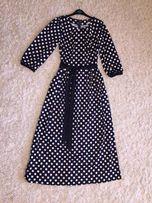 Длинное платье Exclusive р.42.