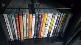 Andy Stanley  dvds