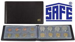Альбом для монет - SAFE (Сделано в Германии)