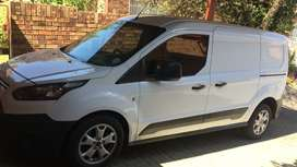 Ford Transit Connect 1.6 TDCI LWB