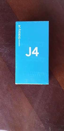 Brand new J4 for sale sealed in box