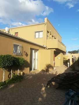 Short term holiday/business accommodation