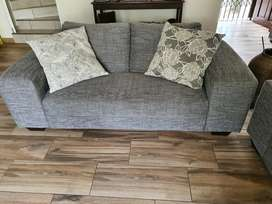 Couch 2 seater - 1 Piece Only
