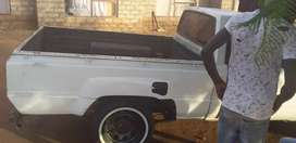 Toyota Hilux 1987(Hips)