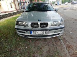 Разборка BMW e46
