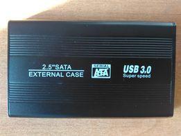 Внешний HDD 1Tb