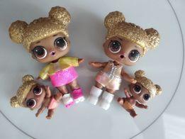 Кукла лол Королева пчела Queen bee. Блёстка и др. куклы Lol оригинал.