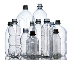 Бутылки пластиковые с доставкой