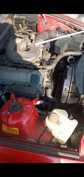 316 4 cylinder engine in good condition for sale