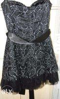 Sukienka suknia wieczorowa na studniówkę wesele sylwester