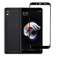 Защитное стекло Xiaomi Redmi Note 5 Pro / Mi 6X / A2 / Pocophone F1