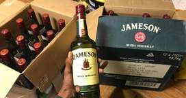 Jamerson for sale with pack of 24 for dash