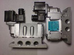 пневмораспределитель воздушный фильтр влагоотделитель