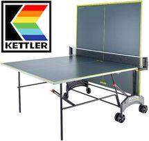 Теннисный стол KETTLER для настольного тенниса. Тенісний стіл тенисный