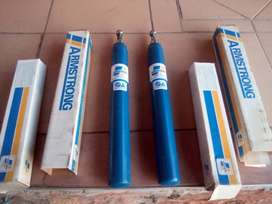 Armstrong shock absorber for Opel Astra 1991-98 and Daewoo Lanos