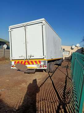 4ton truck for hire