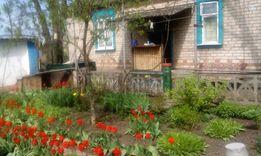 Продам капитальный газифицированный дом в Апостолово