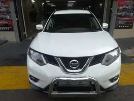 Nissan x trail for sale for a good price clean with everything good