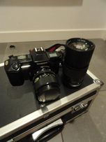 Aparat fotograficzny CHINON CP-7