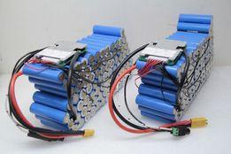 Ремонт батарей для електровелосипедов, геробордов.