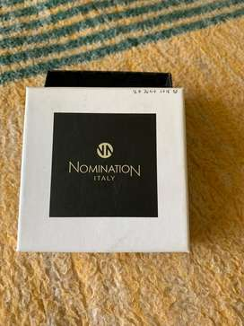 Nomination with conposables FOR SALE
