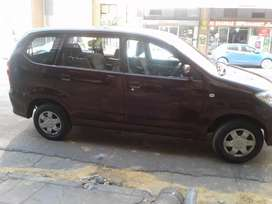 Toyota avanza  1.3 on sale