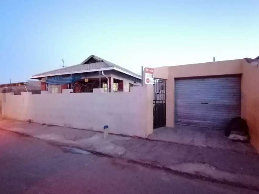 house for sale in pageview  vrededorp 0