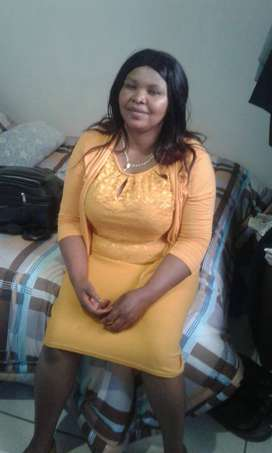 Very hard working Mosotho maid,nanny needs strictly stay in work