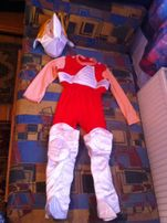Карнавальный костюм Супергероя с маской