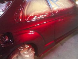покраска рехтовка поварка авто