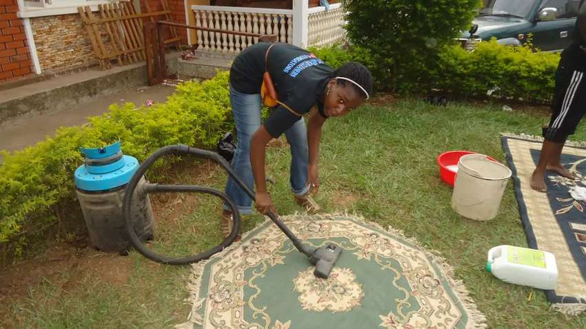 Cleaning & fumigation services 0