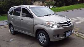 2007 Model Toyota Avanza 1.3 SX