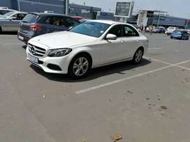 2017 Mercedes Benz C220 Cdi Automatic For sale.
