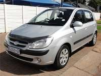 Image of HYUNDAI GETZ is 1.4 for sale