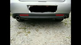 Tłumik tłumiki Mazda GH 1,8 2,0 2,5