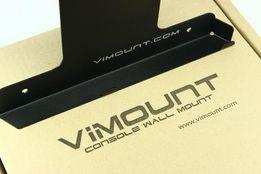 Крепление держатель подставка на стену для Playstation 4 PS4 - ViMount