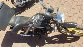 GO MOTOR STRIDER for sale in a great condition,