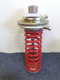 Автоматический регулятор давления для централизованного теплоснабжения